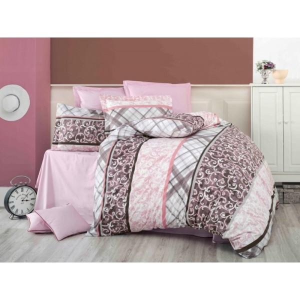 Розово спално бельо - РАНФОРС