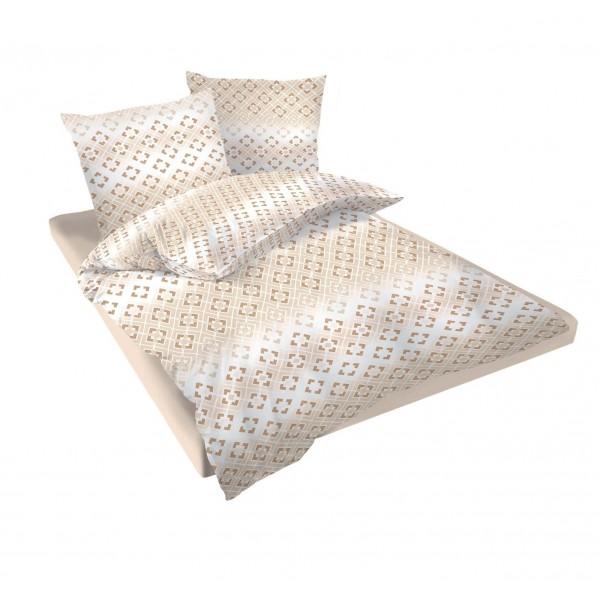 100% Памучен сатен DIANA 2 спално бельо