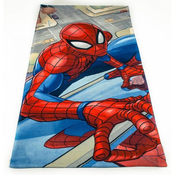 Плажна кърпа Spiderman New York