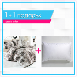 Спално бельо + 2 възглавници - География