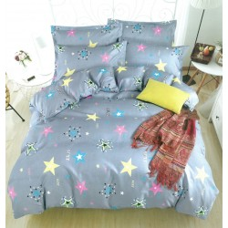 Спално бельо сатениран блясък Венис