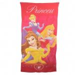 Плажна кърпа с Принцеси