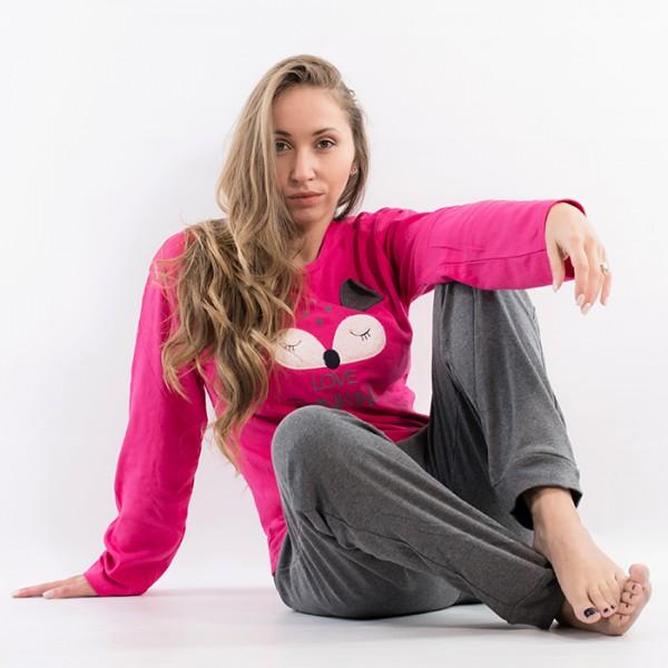 Пижама за спане Love Thinkin