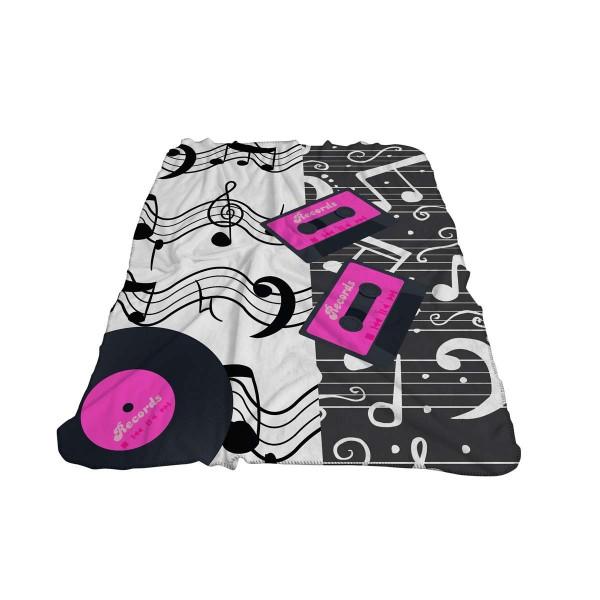 Детско одеяло - мелодия