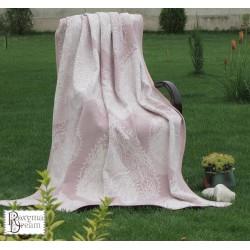 Памучно одеяло Агнеса