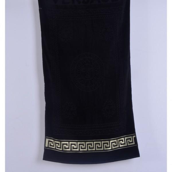 Луксозна хавлиена кърпа Версаче Стил 100/170 Гигант