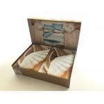 3D Спален комплект OCEAN